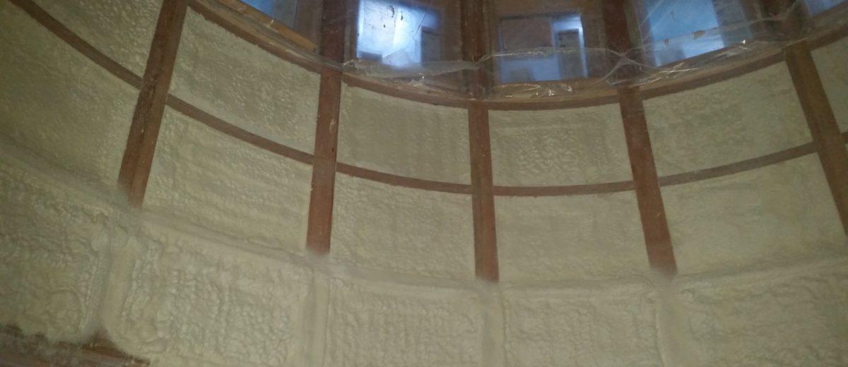 Spray Foam Insulation Services in Maine - Foam Pro